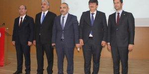 Osmaniye'de iki belediye başkanı AK Parti'ye katıldı