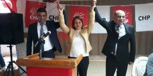 CHP Yumurtalık İlçe Başkanlığına Erdinç Altıok seçildi