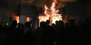 Irak'taki ABD Büyükelçiliği baskını siyasi süreci de etkileyecek