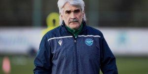Adana Demirspor'da teknik direktör Uğur Tütüneker ile yollar ayrıldı