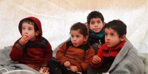 BM'den İdlib'e 69 tır insani yardım
