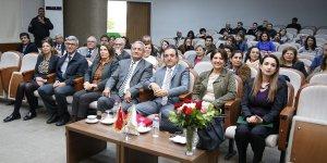 AFAD Gönüllülük Projesi Çukurova Üniversitesinde Tanıtıldı