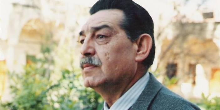 Kudüs'ün şairi Mehmet Akif İnan anılıyor