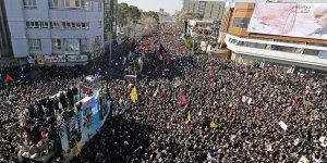 İran'ın misillemesiyle Kasım Süleymani konusu kapanır mı?