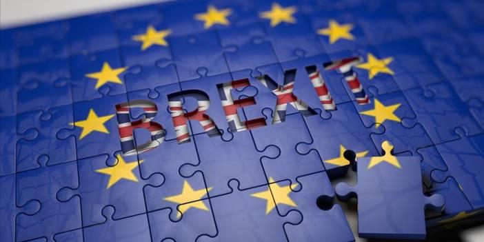 İngiltere parlamentosu Brexit yasa tasarısını kabul etti