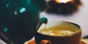 Aşırı çay ve kahve tüketimi diş problemlerine sebep oluyor