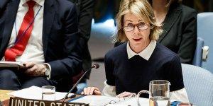 ABD'den İran'a 'ön koşulsuz müzakere' teklifi