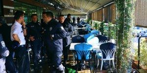 Adana'da pastanede silahlı saldırıya uğrayan kişi öldü