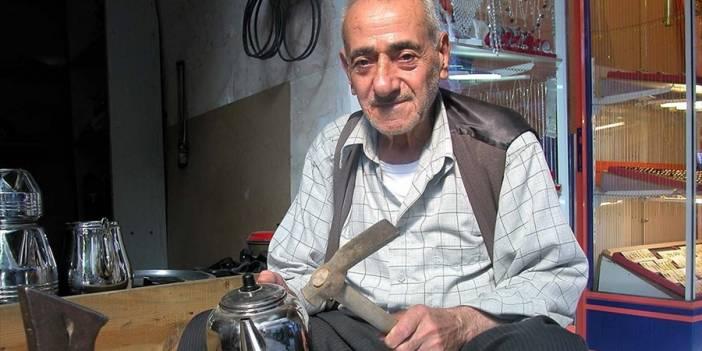 Urfa'nın unutulmaz sesi Kazancı Bedih anılıyor