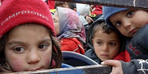 Esed rejimi ve destekçileri yaklaşık 27 bin sivili daha yerinden etti