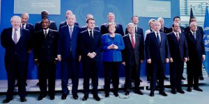 Berlin Konferansı sonrasında Libya krizinin geleceği