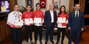 4. Balkan Açık Wushu Kung Fu Şampiyonası