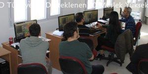 ÇÜ AOSB MYO Türkiye'de Desteklenen 10 Meslek Yüksekokulundan Biri