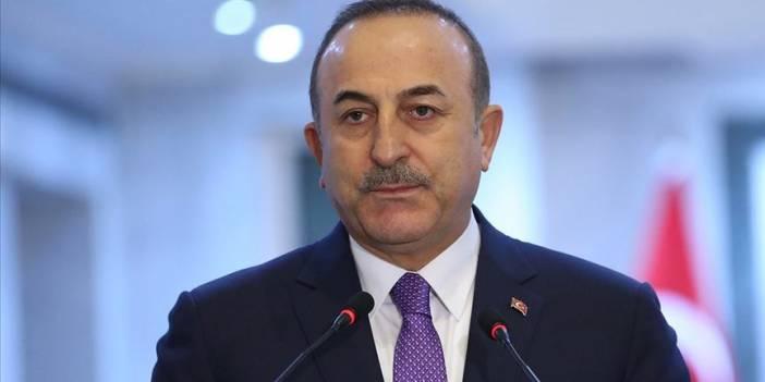 Çavuşoğlu: Pazartesi günü Türk heyeti Rusya'ya gidecek