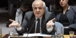 Filistin'den ABD'nin 'diyaloğa açığız' teklifine ret