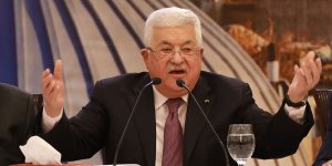 Abbas: Tarihe Kudüs'ü satan veya vazgeçen biri olarak geçmeyeceğim