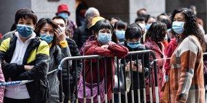 Dünya genelinde yeni tip koronavirüs bulaşan kişi sayısı 60 bini aştı
