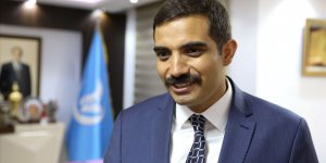 İstanbul'da, '6. Türk Dünyası Hizmet Ödülleri' töreni düzenlendi