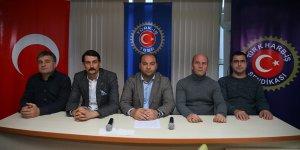 İncirlik Hava Üssü ve Ankara'daki işten çıkarma kararı, İzmir'de protesto edildi