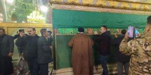 İran destekli teröristler, Deyrizor'da camileri hüseyniyeye çeviriyor
