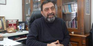 Ahmet Yenilmez: Bu yüzyılı anlayabilmek için II. Abdülhamid'i anlamak gerekir