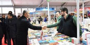 Üsküdar'da Yer Gök Kitap