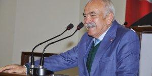 """Adana ESOB Başkanı Nihat Sözütek: """"Sanayi sitelerini önemsiyoruz"""""""