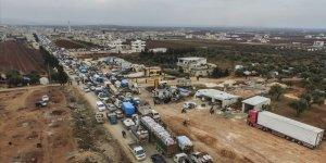 Mehmet Yürekli: Suriye'yi Suriyeliler için savunmak..
