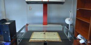 İstanbul Üniversitesi gazete arşivlerini dijitale taşıdı