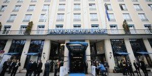 Münih'te Libya Uluslararası İzleme Komitesi toplantısı başladı