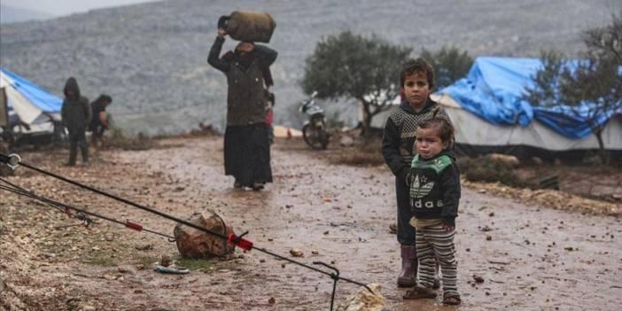 Adam McConnel: İdlib'in bize anlattıkları..