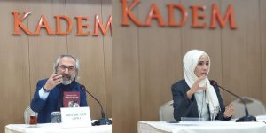 """İstanbulKADEM'den """"Toplumsal Cinsiyet Din ve Kadın"""" etkinliği.."""