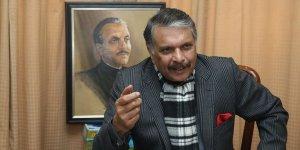 Ziya'ül Hak'ın oğlu İcaz'ül Hak'tan babasının ölümünde komplo iddiası