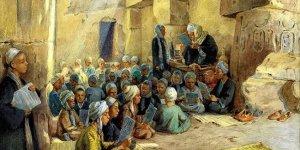 Celalettin Alkan: Gazâlî'ye göre çocuklara iman esaslarını öğretmenin yöntemleri