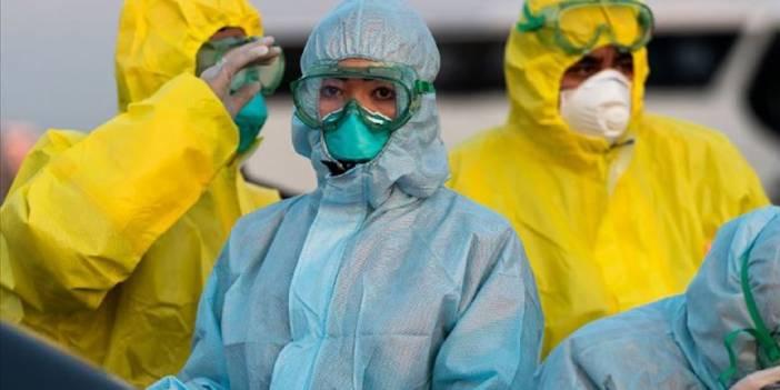 Türkiye, koronavirüse karşı tedbirlerini aldı