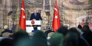 Erdoğan: AB 18 Mart Bildirisinin gereklerini yerine getirmemiştir