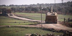 İdlib'de İran destekli 21 terörist öldürüldü