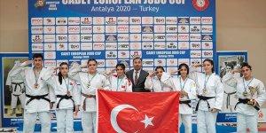 Uluslararası Ümitler Avrupa Judo Kupası sona erdi