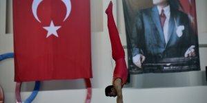 Türkiye Cimnastik Şampiyonası sona erdi