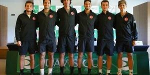 Davis Kupası'nda Avrupa-Afrika Bölgesi 1. Küme play-off müsabakalarına doğru