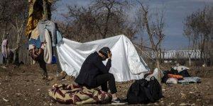 Avrupa sığınmacılar gelmesin diye 'değerlerini' Yunanistan'da askıya aldı