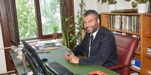 Prof. Dr. Yusuf Adıgüzel: 'Suriyeliler gitsin' demek çözüm mü?