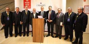 26. İlahiyat ve İslami İlimler Dekanlar Toplantısı Sonuç Bildirisi