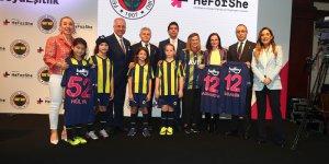 """""""Nesiller Boyu Eşitlik: Sporda Ve Sporla Kadınların Ve Kız Çocuklarının Güçlenmesi"""""""
