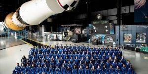 Türk öğrenciler ABD'deki kampta uzayı keşfetti