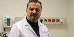 Şehir hastanesinden kalp hastalarına yeni tedavi yöntemi