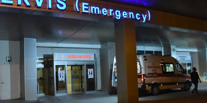 10 gün önce silahla ağır yaralanan kişi hastanede öldü