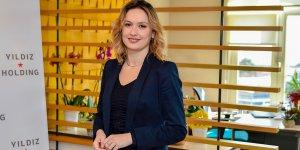Yıldız Holding Kurumsal İletişim'de üst düzey atama