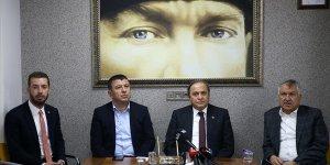Ceyhan Belediye Başkanı Kadir Aydar'ın görevden uzaklaştırılacağı iddiası