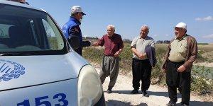 Doğu Akdeniz Bölgesi'nde Kovid-19 tedbirleri